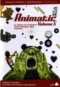 Animatic Vol 5