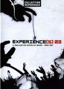 Expériences Vol 3
