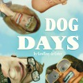 Dog Days / By Geoffroy de Crécy / 2007