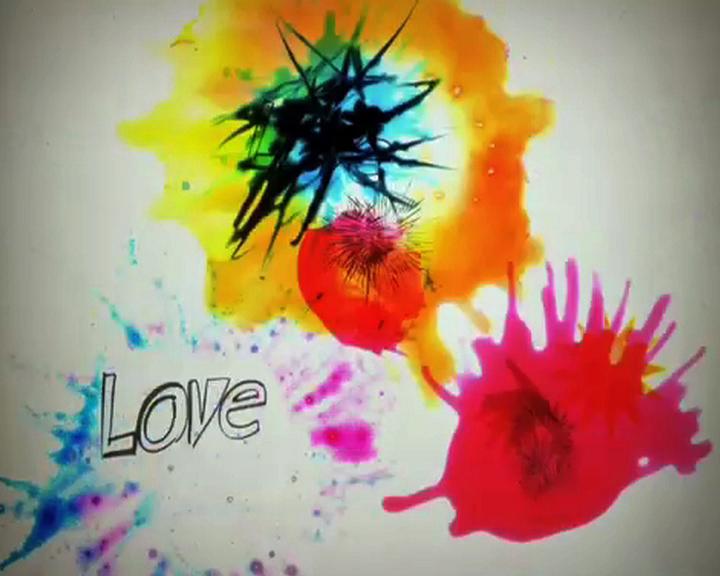 Jehro : I want Love