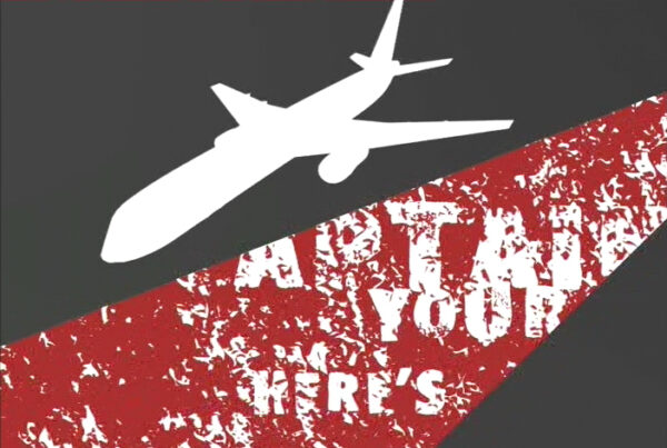 UA 93: Newark to Nowhere / by JJ Walker / 2005