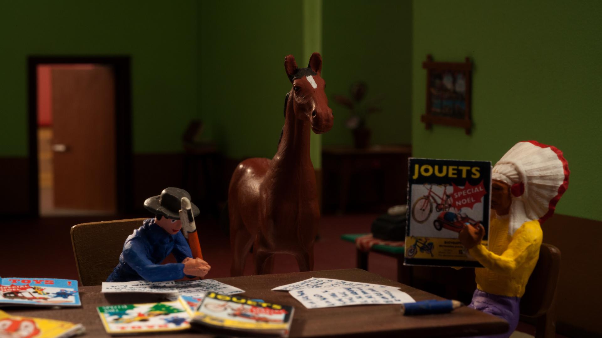 La Bûche de Noël - Image 1
