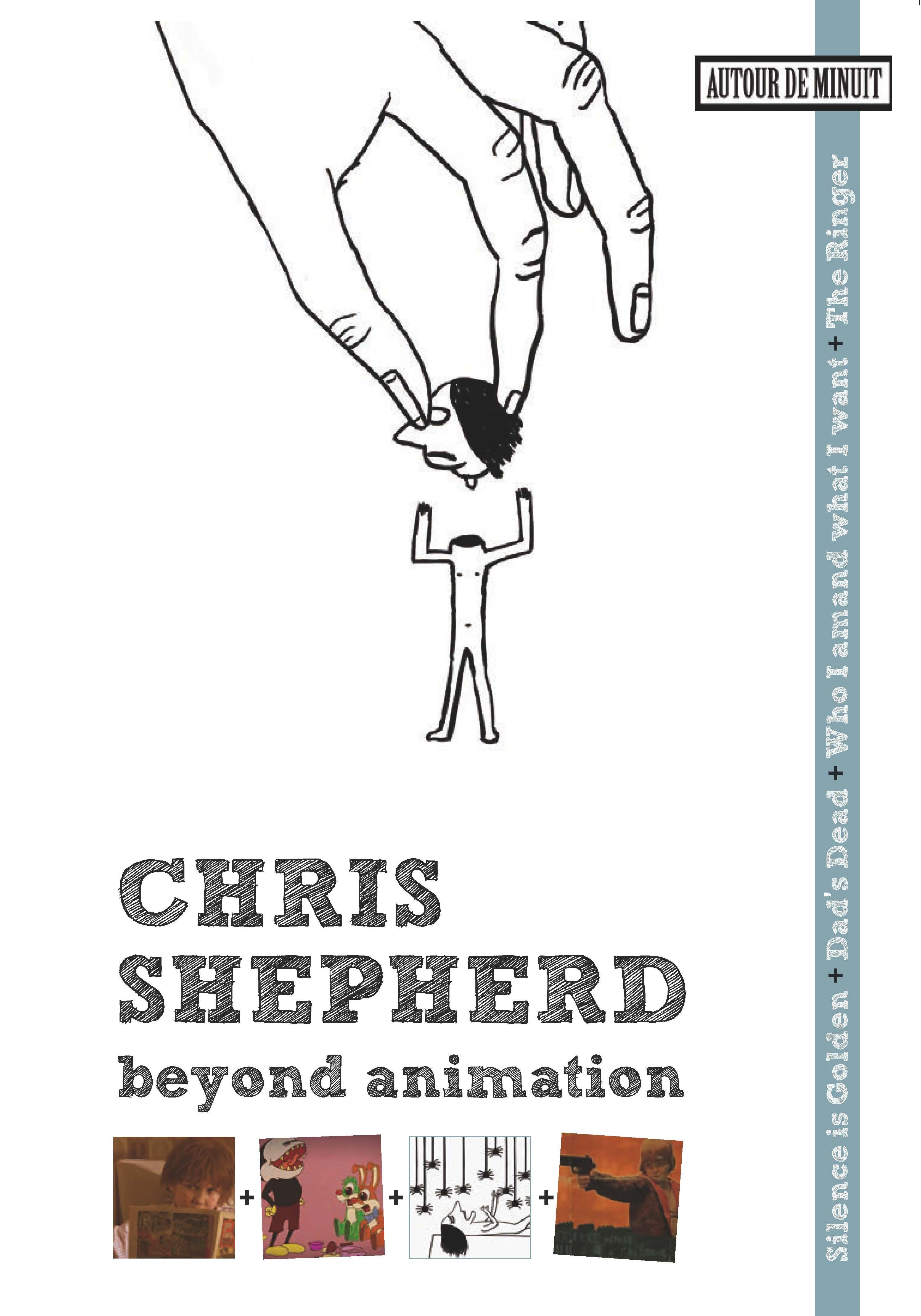 Chris Shepherd : Beyond Animation
