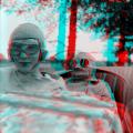 L'Enfant des Profondeurs / Stereoscopic project
