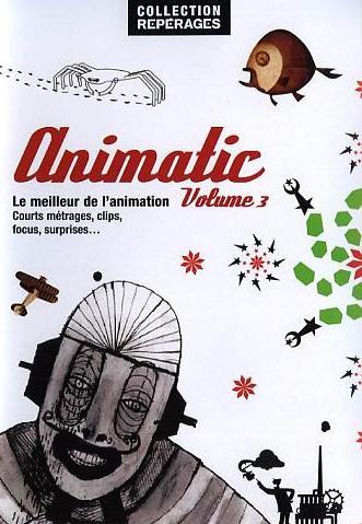 Animatic Vol 3