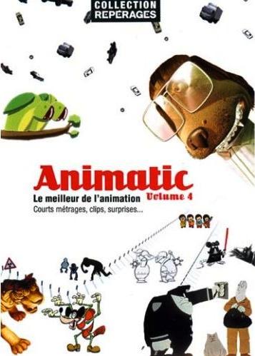 Animatic Vol 4