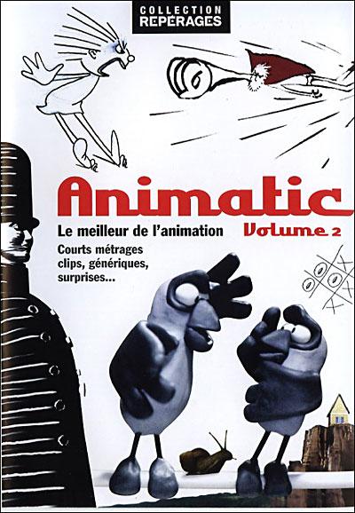 Animatic Vol 2
