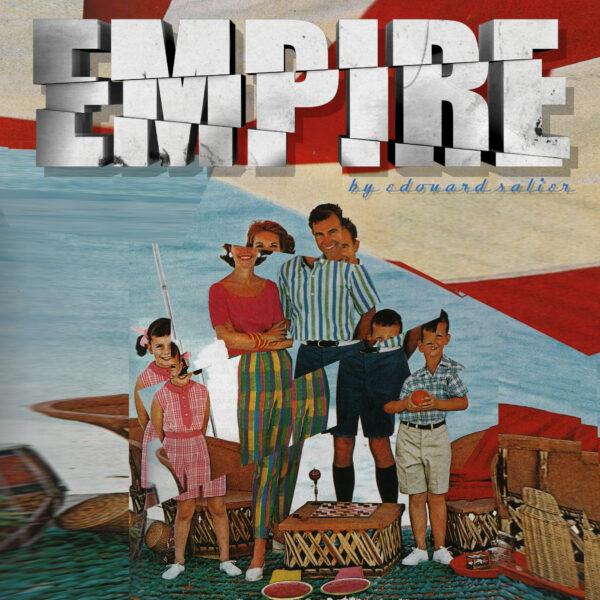 Empire / Edouard Salier / 2005
