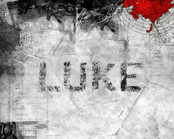 Luke / Laurie Thinot / 2007