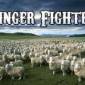 Finger Fighter