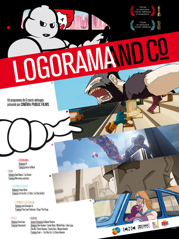 Logorama & Co.