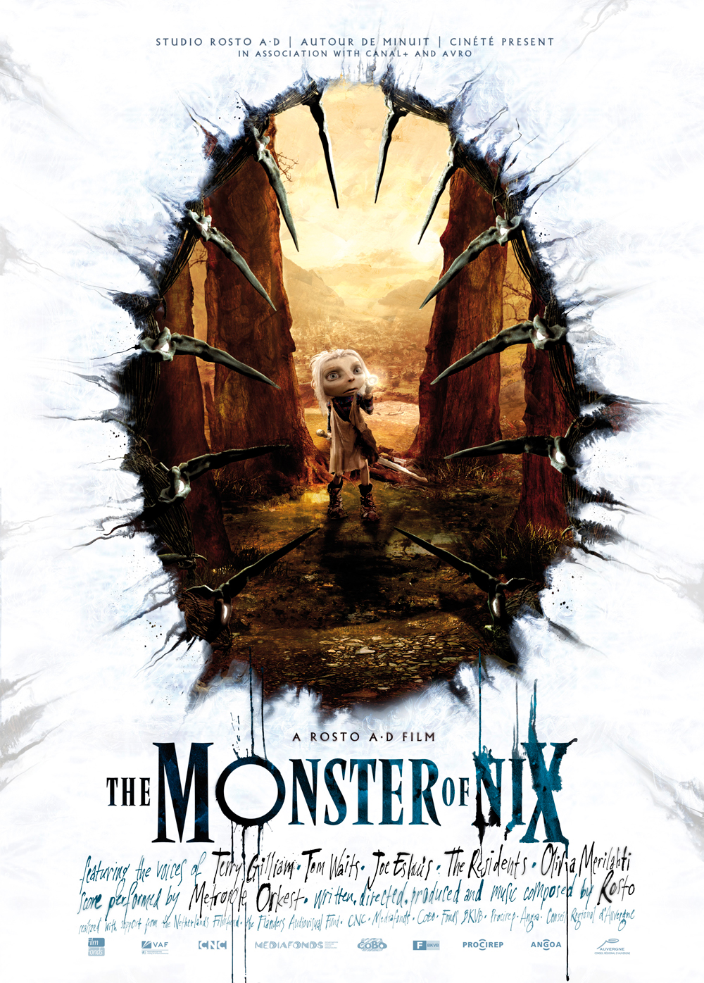The Monster of Nix