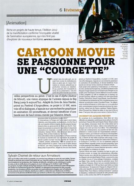 Film Français 2