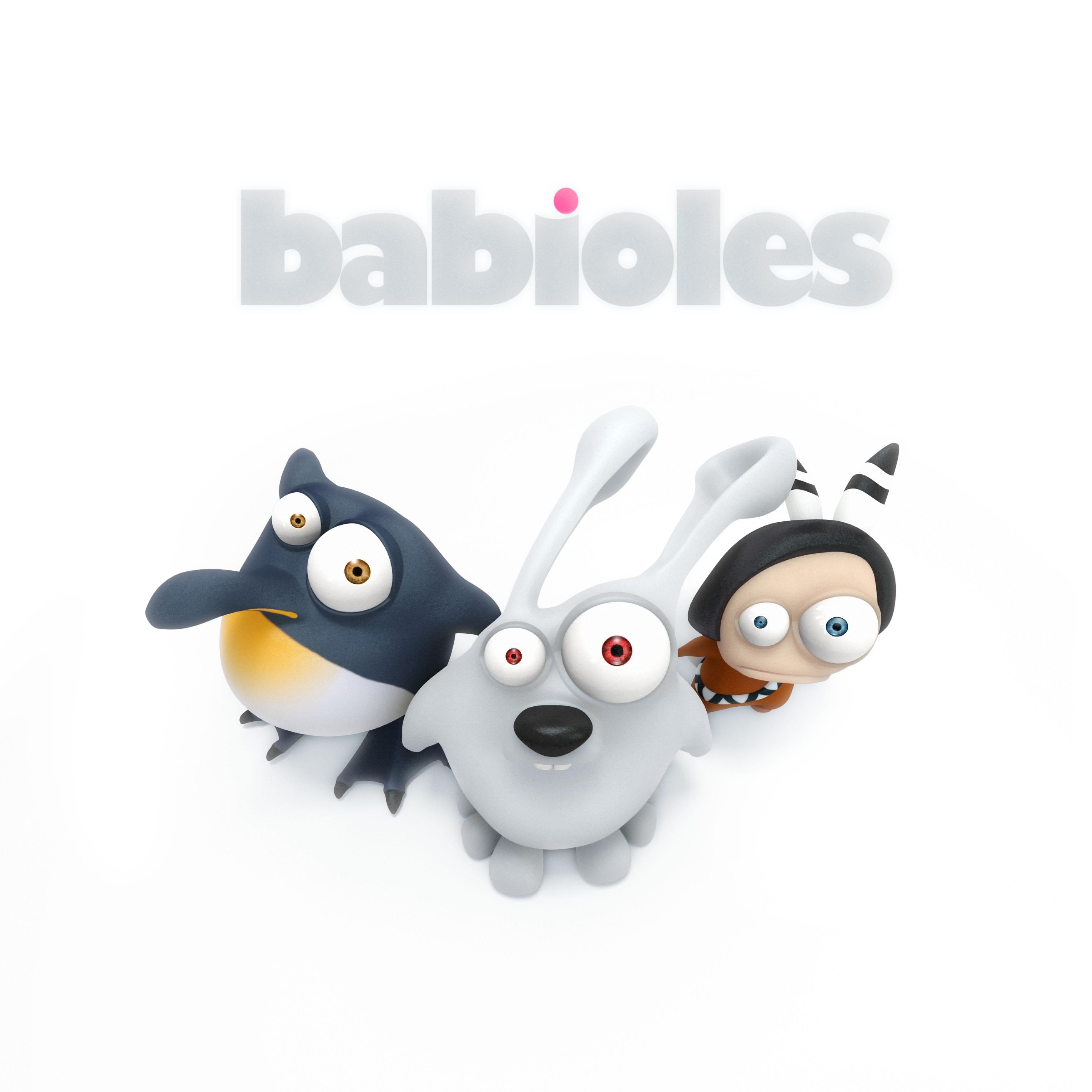 Babioles